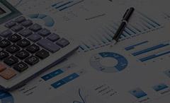 الشئون المالية والمحاسبة <br/> واعداد الموازنة