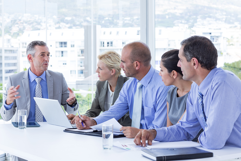 Leading with Emotional Intelligence: Psychology of Leadership