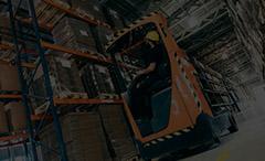 المشتريات والخدمات اللوجستية <br/> وإدارة سلسلة التوريد