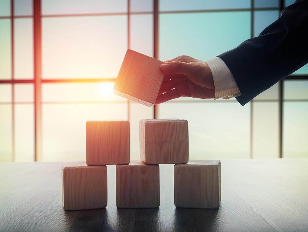 Building Personal Leadership Skills