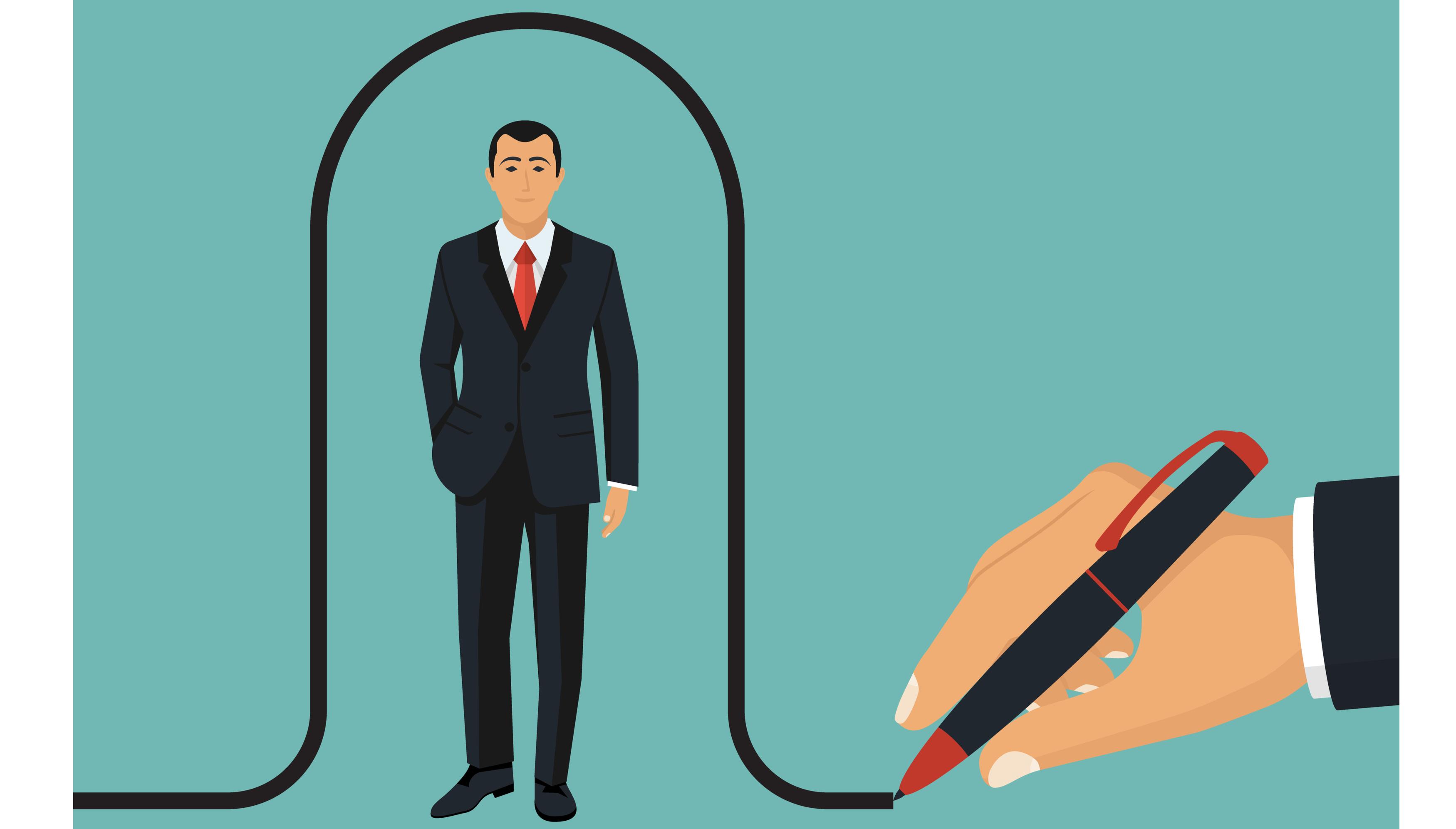 The Anatomy of a Supervisor