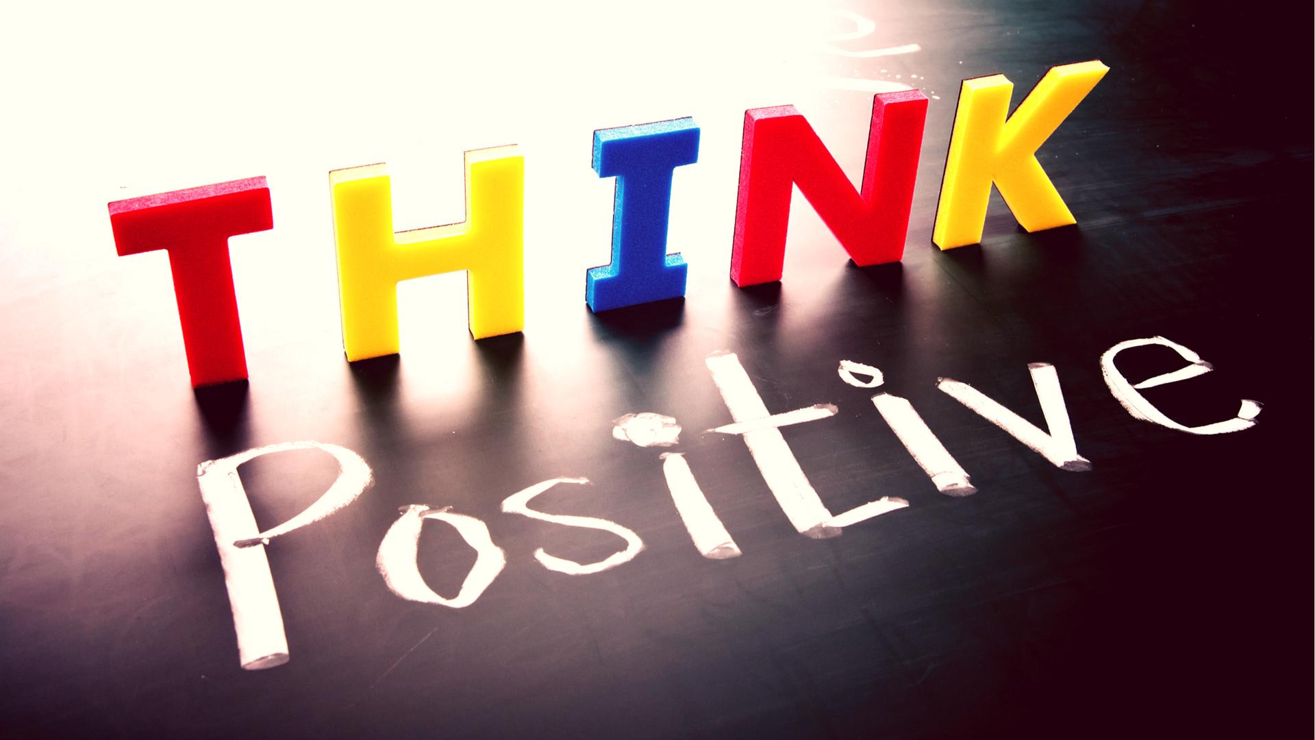 7 Essential Skills of Positive People