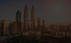 كوالا لمبور - ماليزيا